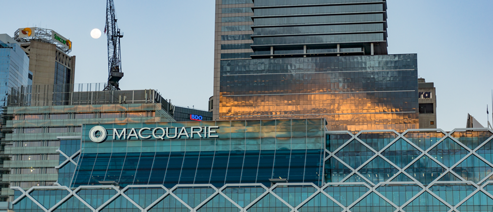 Stock Story: Macquarie Group